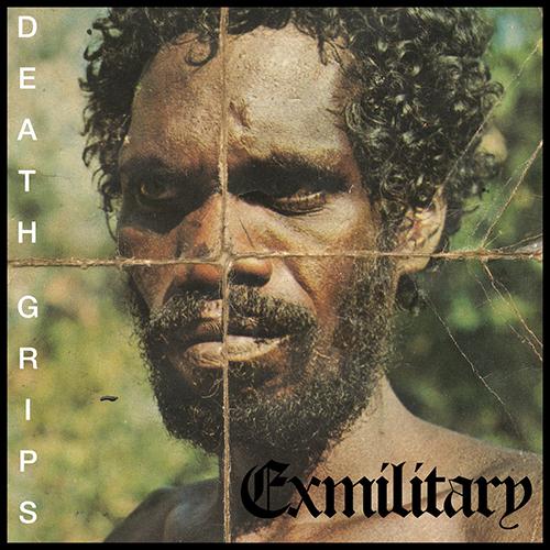 Exmilitary - Death Grips | MixtapeMonkey.com