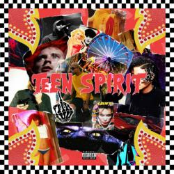 Teen Spirit - Rory Fresco