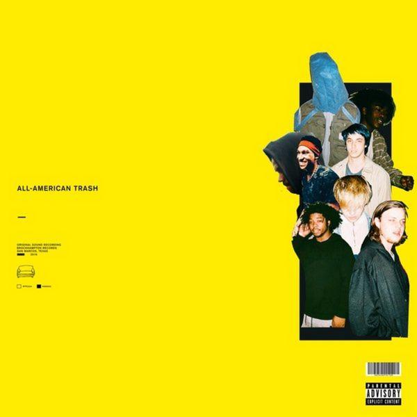 All-American Trash - BROCKHAMPTON   MixtapeMonkey.com