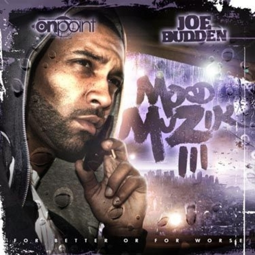 Mood Muzik 3 - Joe Budden | MixtapeMonkey.com