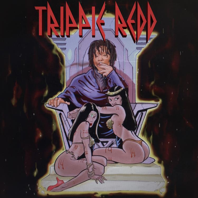 A Love Letter To You - Trippie Redd | MixtapeMonkey.com