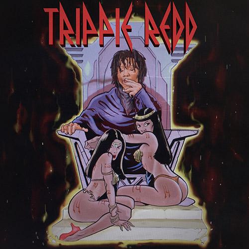 A Love Letter To You - Trippie Redd | MixtapeMonkey.com