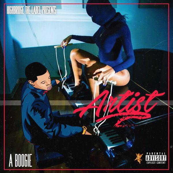 Cover A Boogie Wit Da Hoodie - Artist