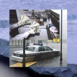 KILL YOURSELF PART XII: THE DARK GLACIER SAGA  - $UICIDEBOY$