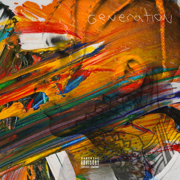 Generation - Caskey | MixtapeMonkey.com