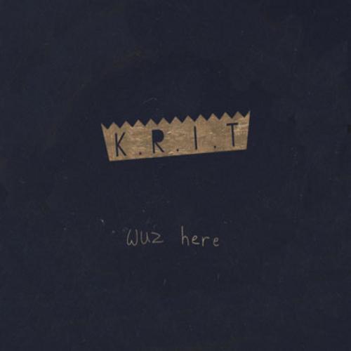 KRIT Wuz Here - BIG K.R.I.T. | MixtapeMonkey.com