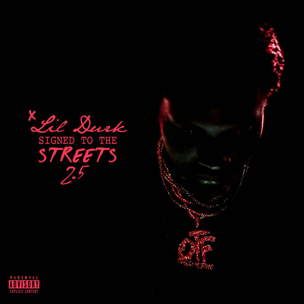 Signed To The Streets 2.5 - Lil Durk | MixtapeMonkey.com