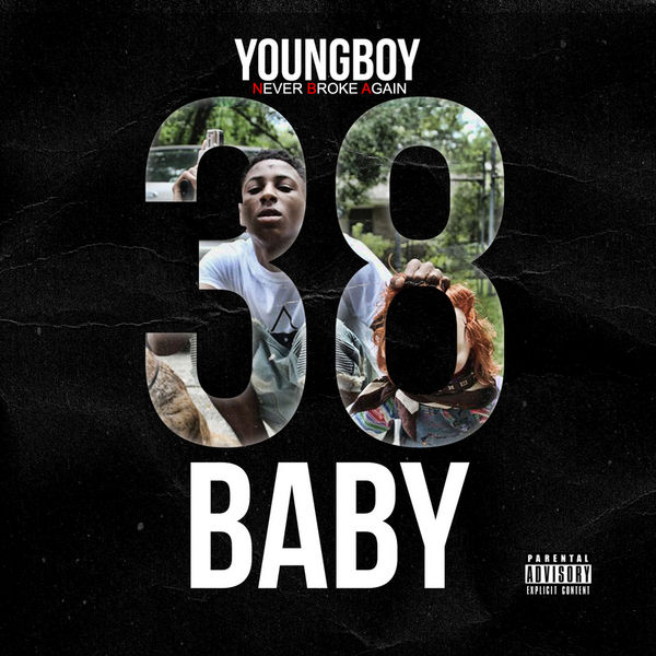 38 Baby - NBA YoungBoy | MixtapeMonkey.com