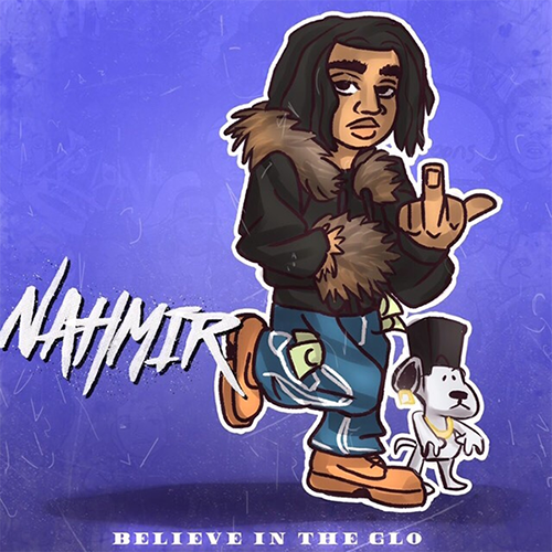 Believe In The Glo - YBN Nahmir | MixtapeMonkey.com