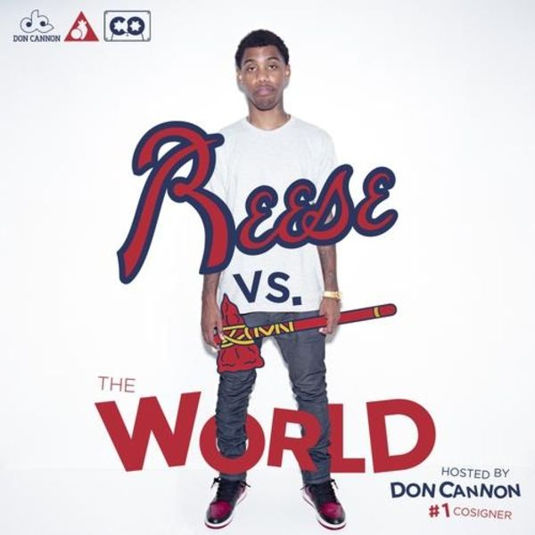Reese Vs The World - Reese LaFlare | MixtapeMonkey.com