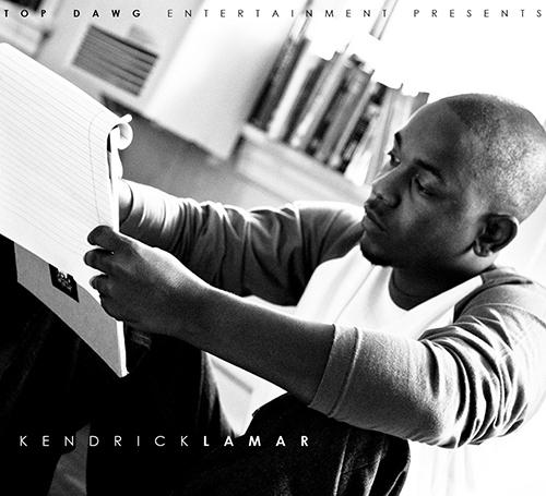 Kendrick Lamar EP - Kendrick Lamar | MixtapeMonkey.com