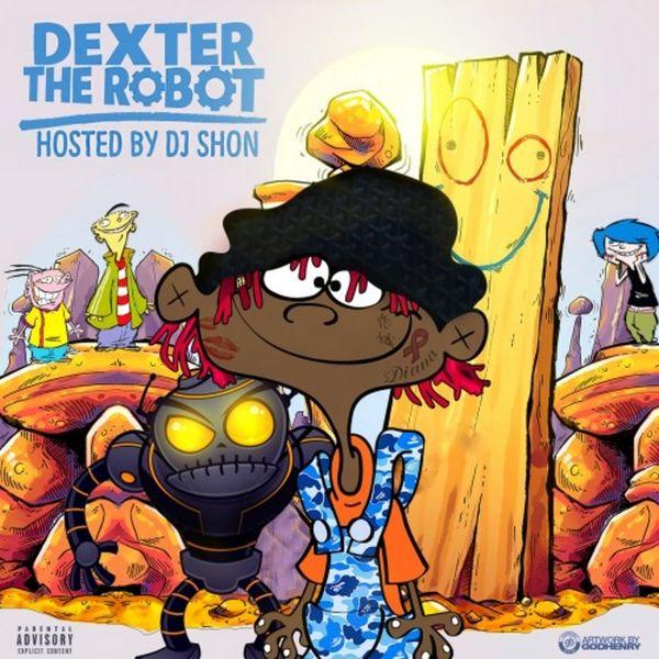 Mixtapemonkey Famous Dex Dexter The Robot