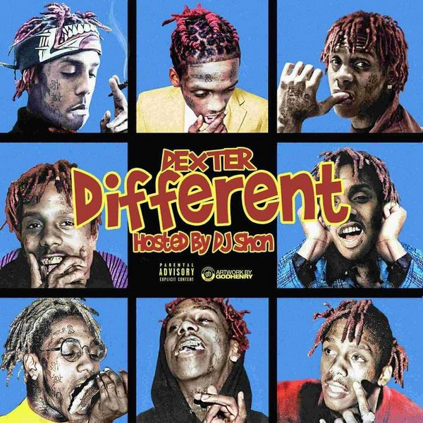 Different - Famous Dex | MixtapeMonkey.com