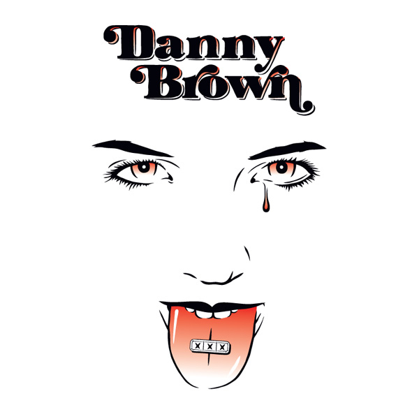 XXX - Danny Brown | MixtapeMonkey.com