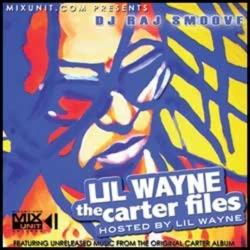 The Carter Files - Lil Wayne