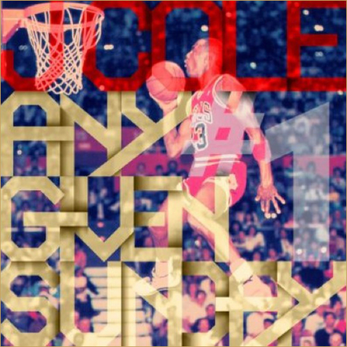 Any Given Sunday EP #1 - J. Cole | MixtapeMonkey.com