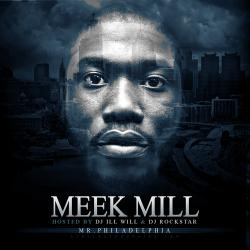 Mr Philadelphia - Meek Mill