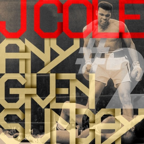 Any Given Sunday EP #2 - J. Cole | MixtapeMonkey.com