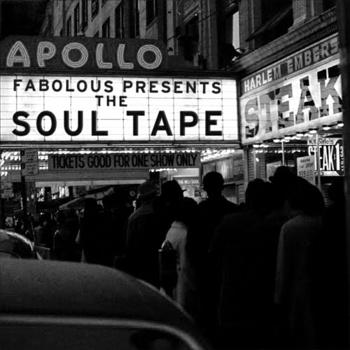 The Soul Tape - Fabolous | MixtapeMonkey.com