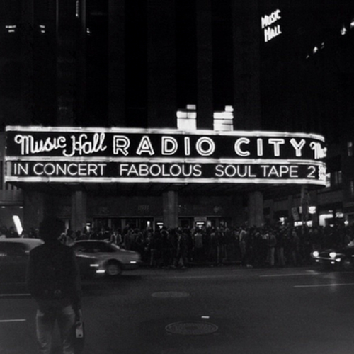 The Soul Tape 2 - Fabolous | MixtapeMonkey.com