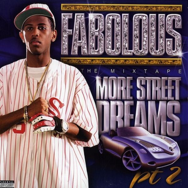 More Street Dreams, Pt. 2 - Fabolous | MixtapeMonkey.com