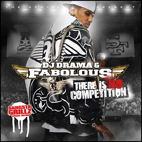 There Is No Competition - Fabolous | MixtapeMonkey.com
