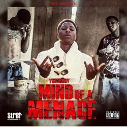 Mind Of A Menace - NBA Youngboy