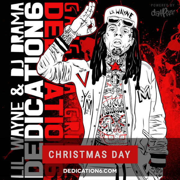 Dedication 6 - Lil Wayne | MixtapeMonkey.com