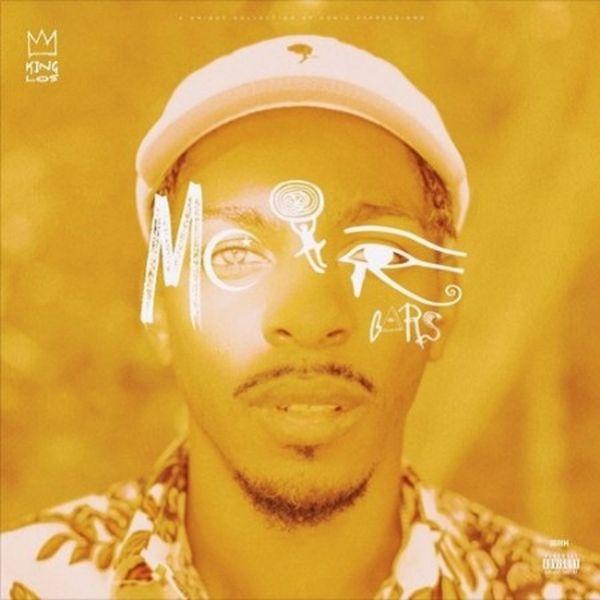 Moor Bars - King Los | MixtapeMonkey.com