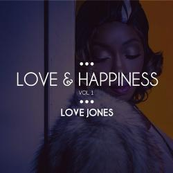 Love & Happiness Vol. 1 - Estelle