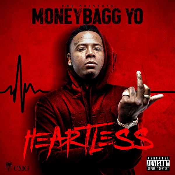 Heartless - MoneyBagg Yo | MixtapeMonkey.com