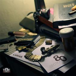 Section.80 - Kendrick Lamar
