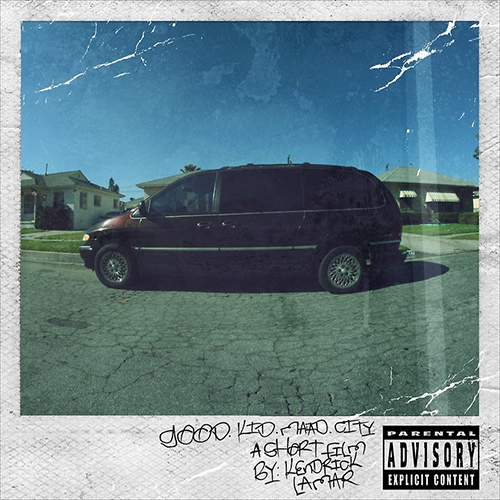 good kid, m.A.A.d city - Kendrick Lamar | MixtapeMonkey.com