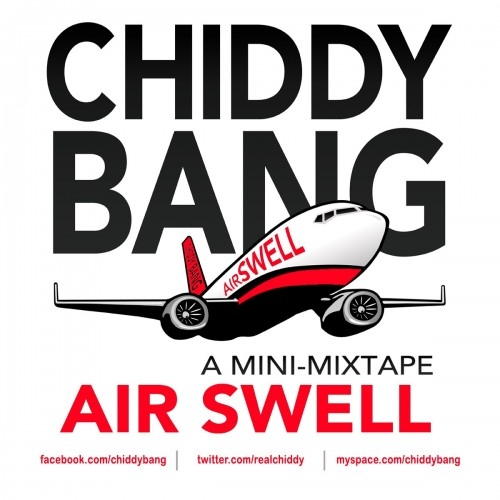 Air Swell - Chiddy Bang | MixtapeMonkey.com