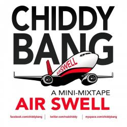 Air Swell - Chiddy Bang