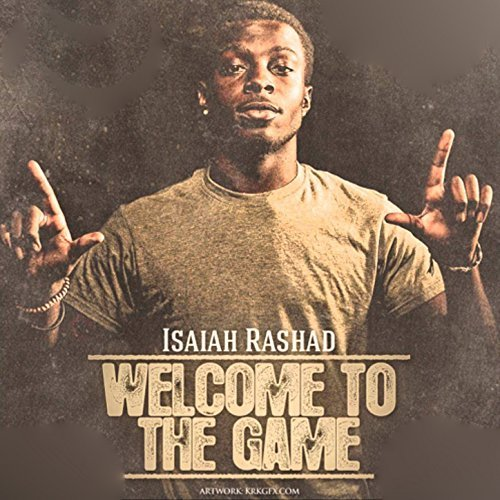 Welcome To The Game - Isaiah Rashad | MixtapeMonkey.com