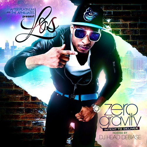 Zero Gravity - King Los | MixtapeMonkey.com