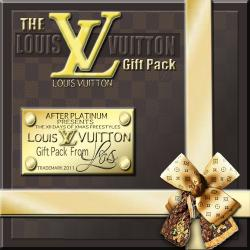 The Louis Vuitton Gift Pack - King Los