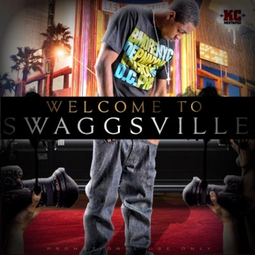 Welcome To Swaggsville - King Los | MixtapeMonkey.com