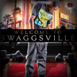Welcome To Swaggsville - King Los