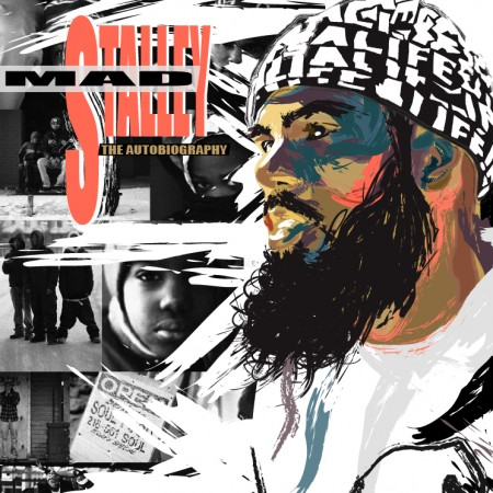 MadStalley: The Autobiography - Stalley | MixtapeMonkey.com