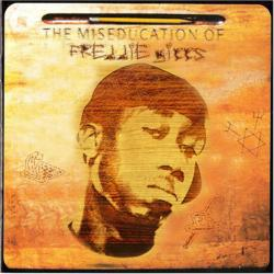 The Miseducation Of Freddie Gibbs - Freddie Gibbs