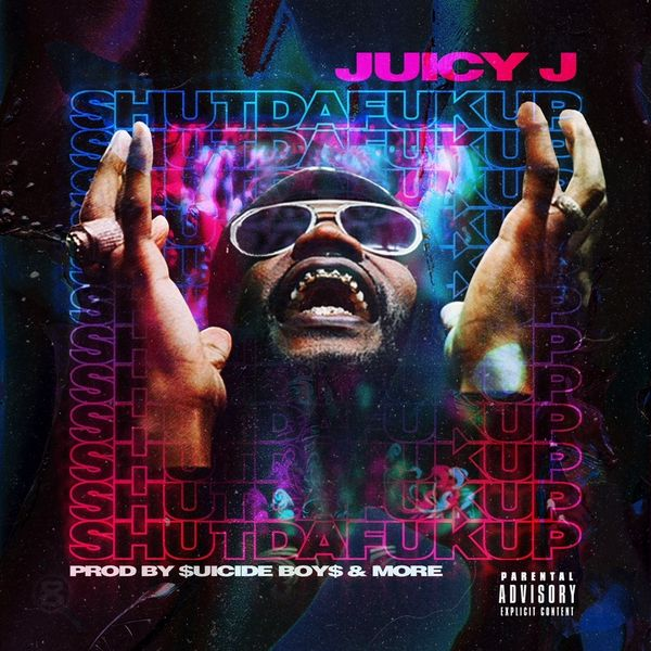 Shutdafukup - Juicy J | MixtapeMonkey.com