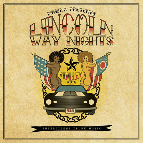 Lincoln Way Nights - Stalley | MixtapeMonkey.com