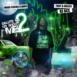 Salute Me Or Shoot Me 2 - Waka Flocka