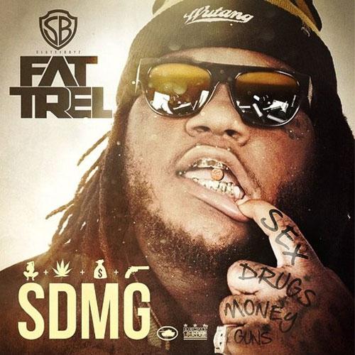 MixtapeMonkey   Fat Trel - SDMG