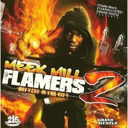 Flamers 2 - Meek Mill