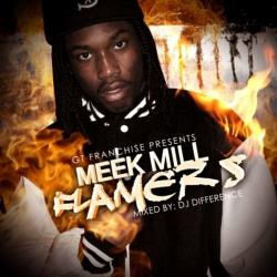 Flamers - Meek Mill