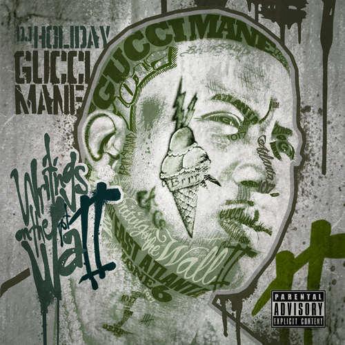 Writings On The Wall 2 - Gucci Mane | MixtapeMonkey.com