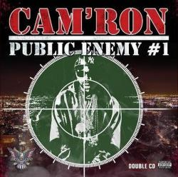 Public Enemy #1 - Cam